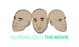 Normalized the Movie Logo